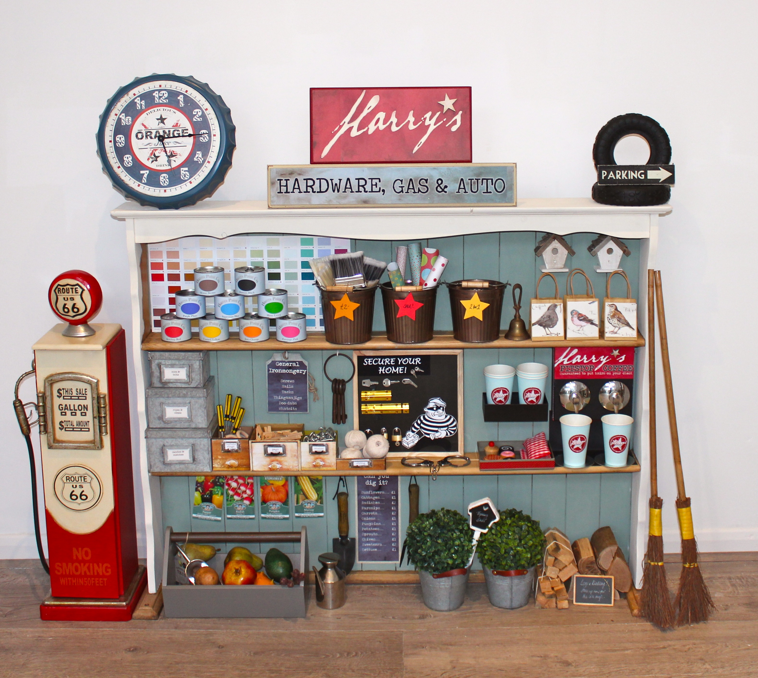 harry store main shot
