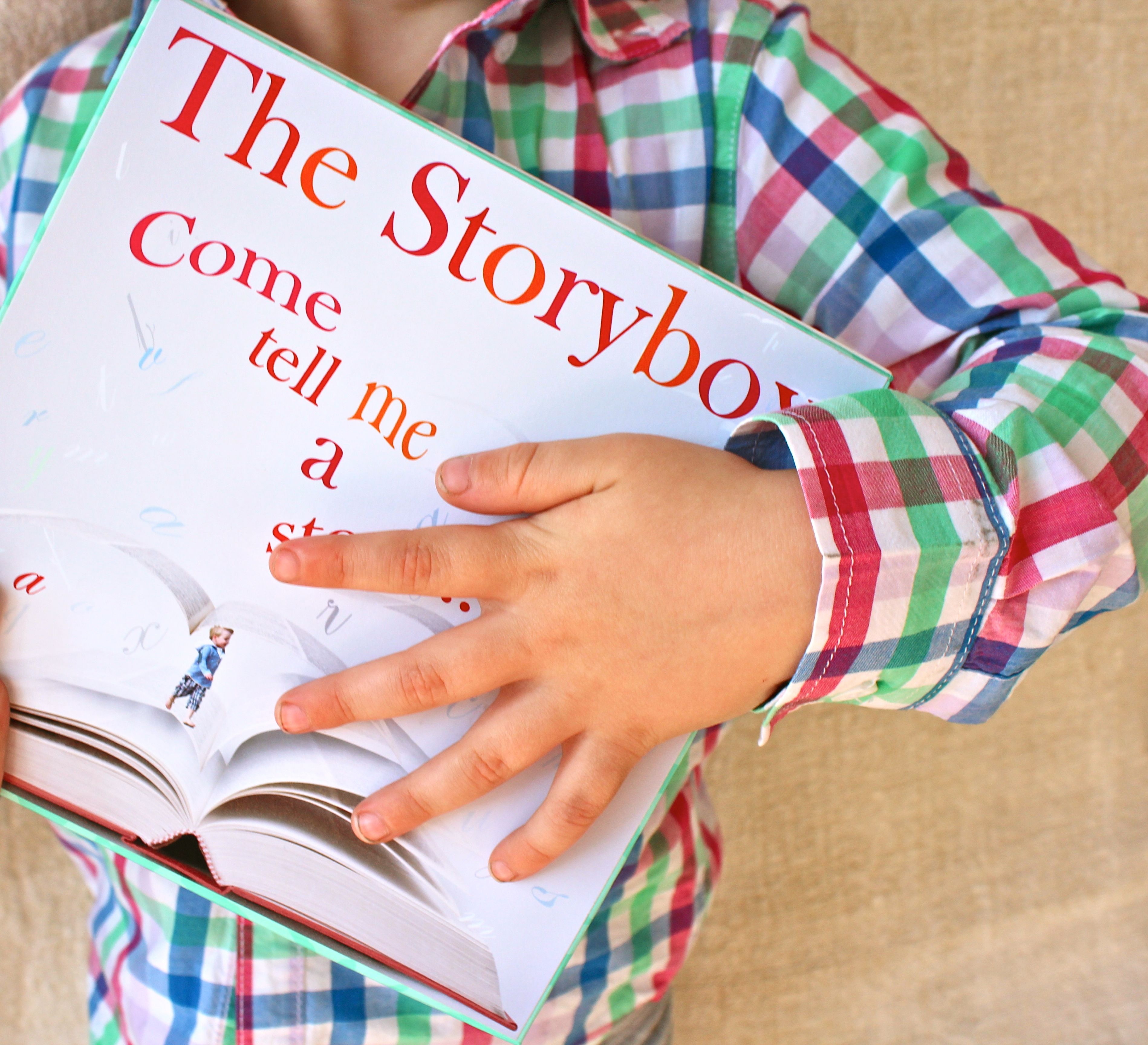 The StoryBox Game