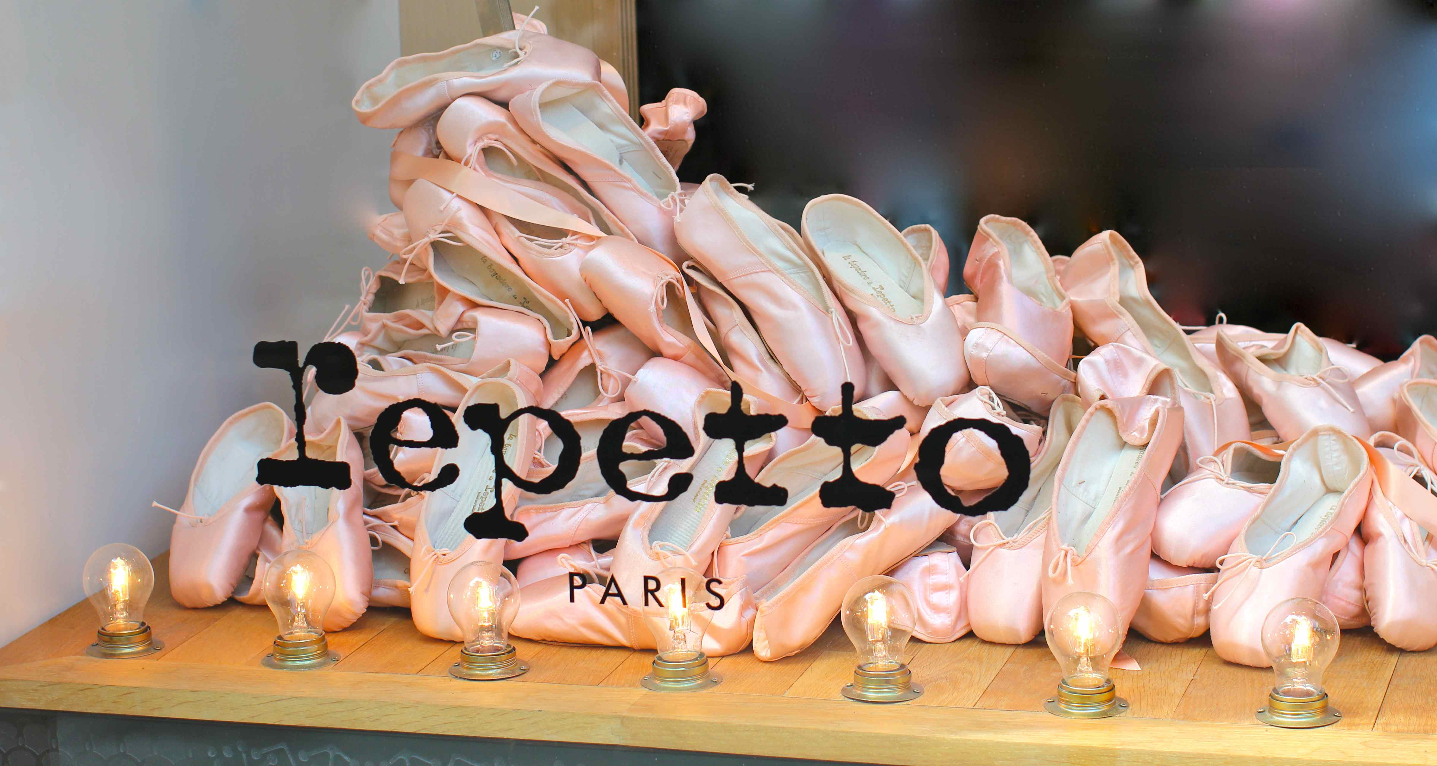 repetto store paris