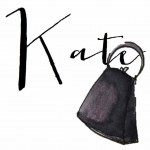 handbag logo