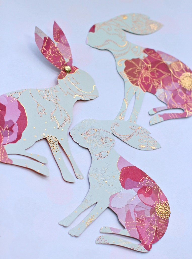 march hare papercuts