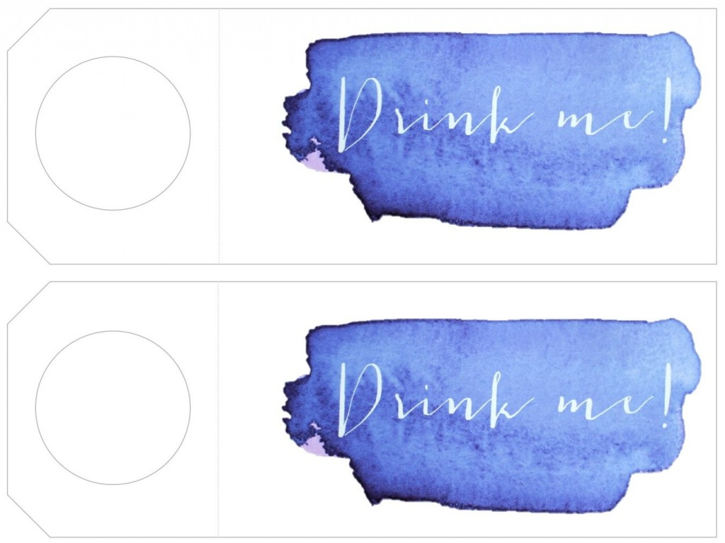 Wine Bottle Tag Printables