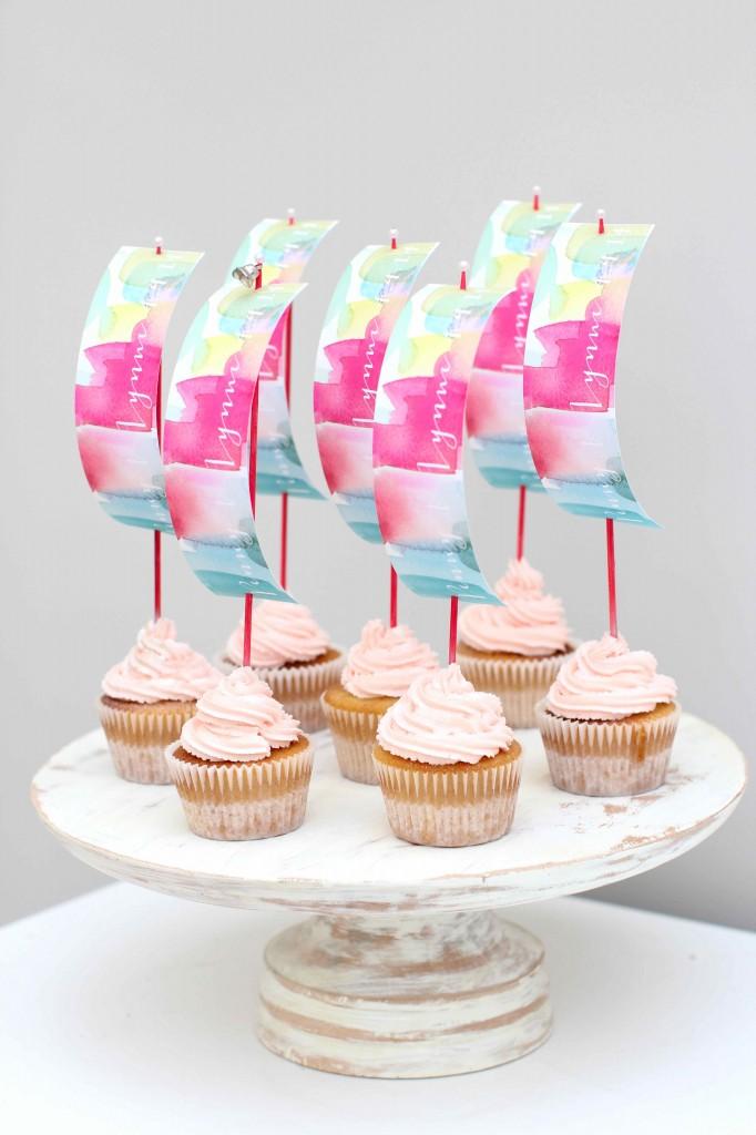 Cupcake Armada