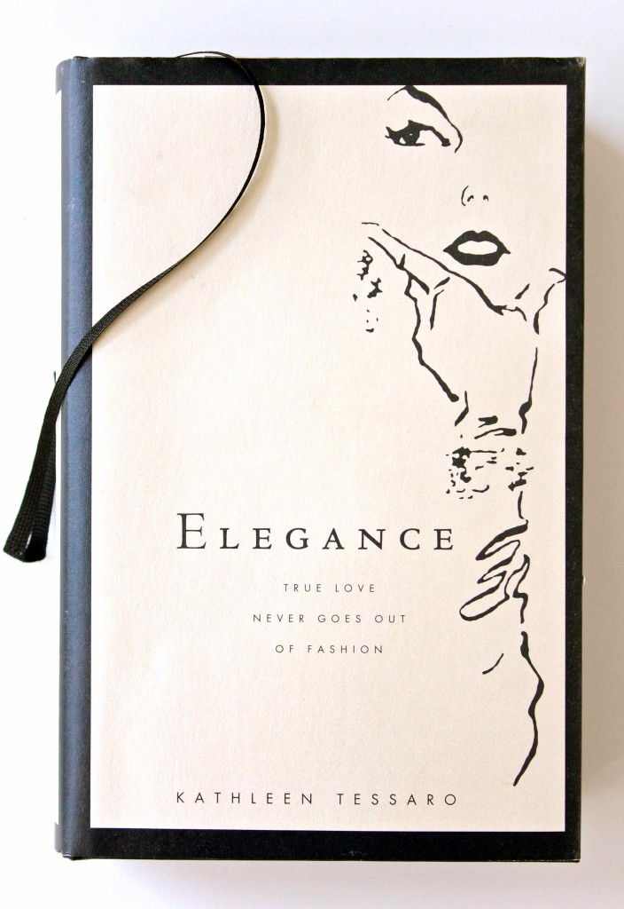 Elegance by K Tessaro