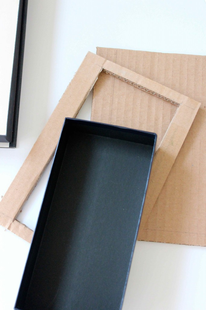 book box step by step