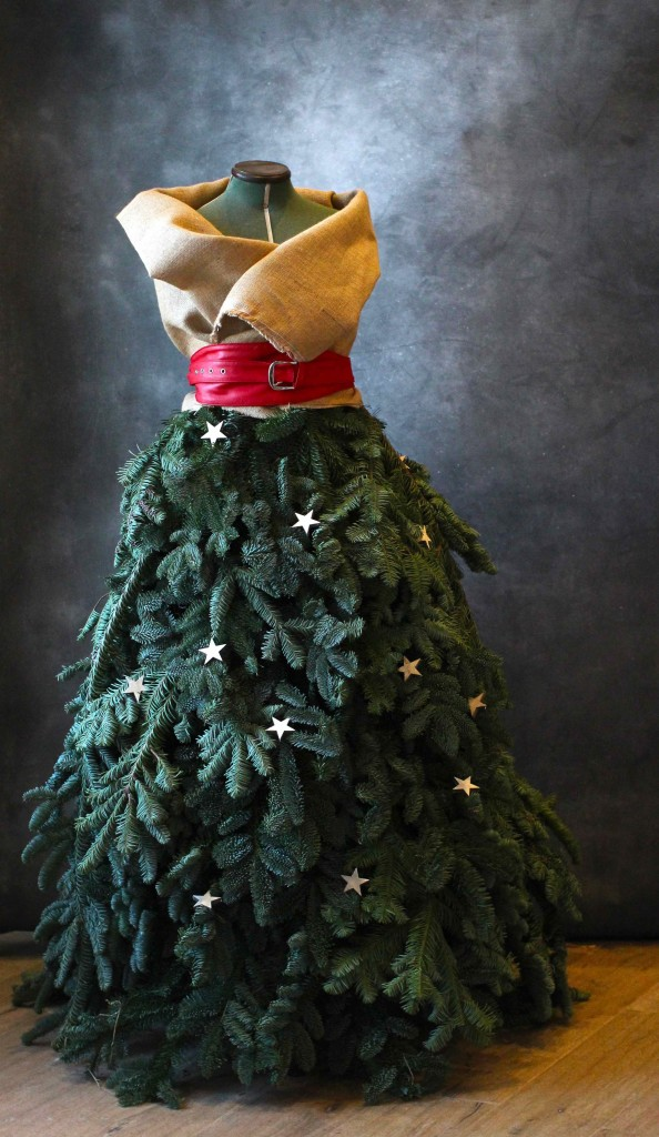The Fir Lady 2014