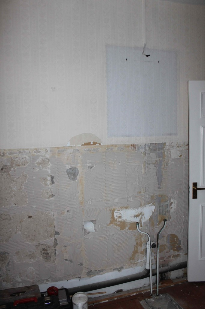 bathroom refit