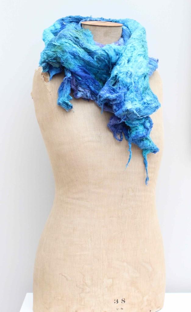 Fobre scarf