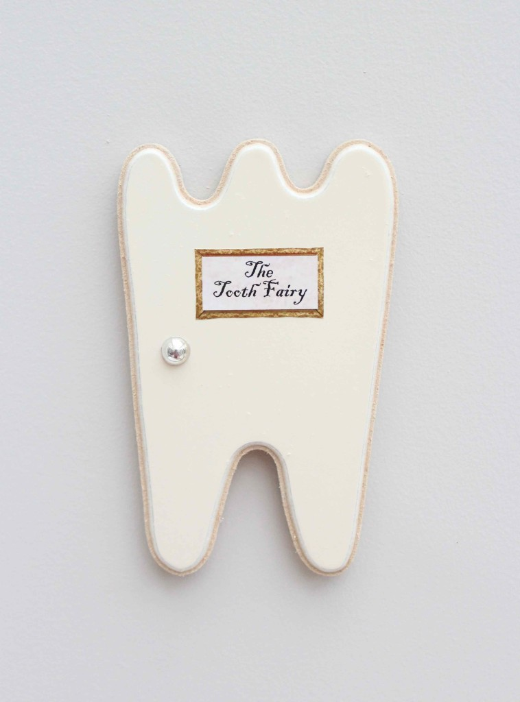 Tooth Fairy Doors For Boys
