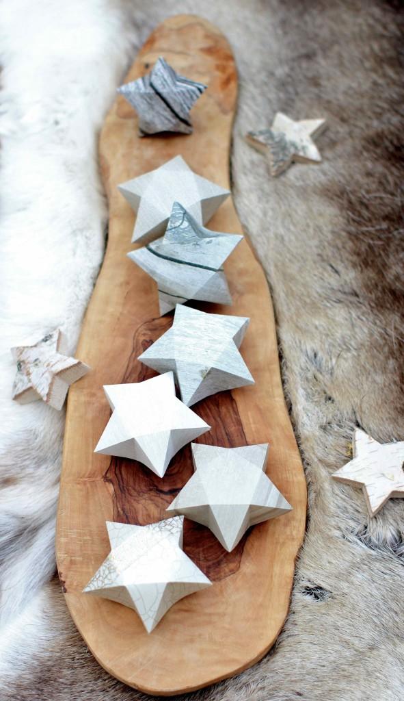 3D stars to make