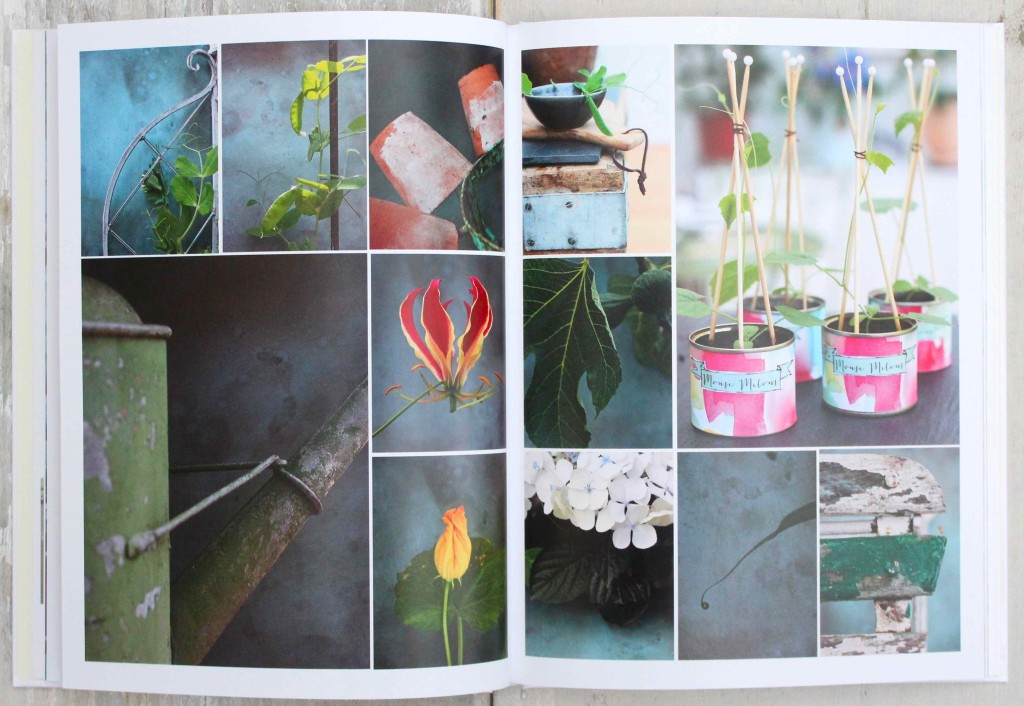 Gardening yearbook