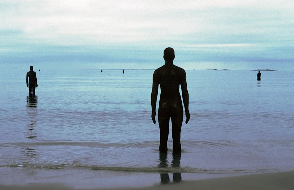 Antony Gormley_Another Place