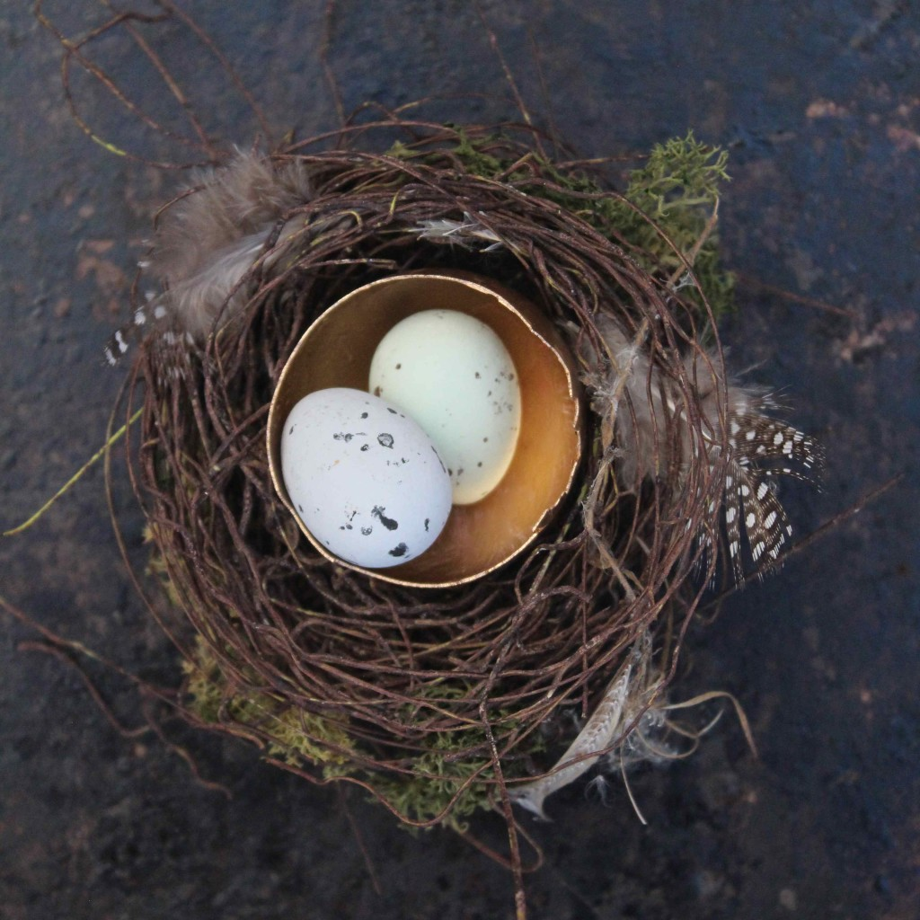 Miniature nests
