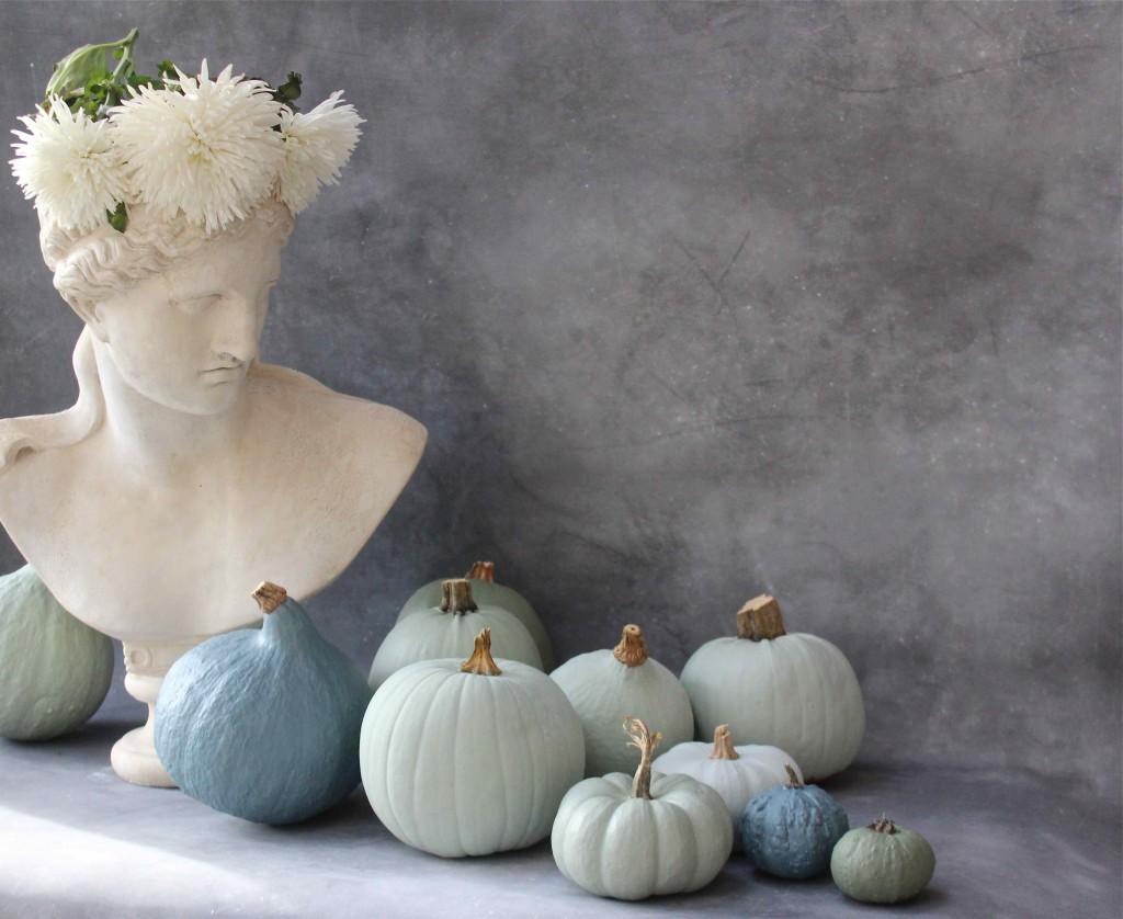 A fall tableau